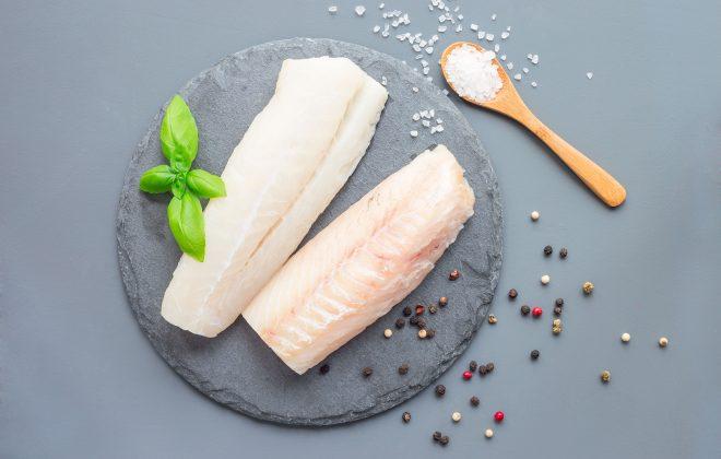 dessalgar o bacalhau